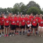 Ladies Tigers Basketball finishes summer off with a bang at Firecracker Classic.