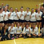 Tigers set records, win tournament