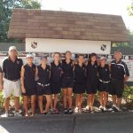 LADY TIGERS GOLF CAPTURES SAGAMORE CONFERENCE TITLE