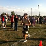 CROSS COUNTRY MEET RESULTS
