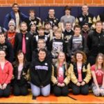 LHS Wrestlers Capture Second at Sagamore Conference Tournament: 4 Individual Champions