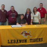 Congratulations Lexy Britt!