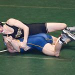 Wrestler Kellen VanCamp Qualifies for State Tournament