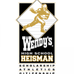 Congratulations Nick Starkey & Shelby Dejka: Lebanon Wendy's Heisman Award Receipents