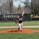 LHS Varsity  Baseball Defeats Hamilton Heights in DH:  Starts Season Off with 4-0 Record
