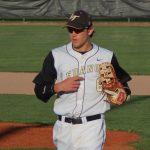 LHS Baseball Pitcher Reid Schaller No-hits Stars as Tigers win 8-0