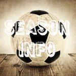 Season Information