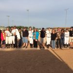 LHS Softball Defeats Southmont 7-5 on Senior Night with late game Flurry: Record now 20-0