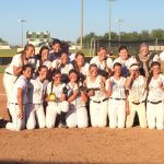 Lady Tigers Softball Regional Champions; Defeat Chatard 9-3