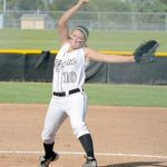 Congratulations Ashlyn Montgomery: Named 1st Team All State
