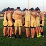Cross Country Team Competes in North Montgomery Charger Meet