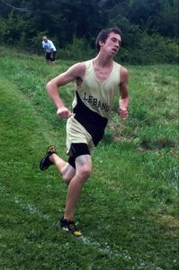 Southmont Leap into September XC Meet 2014