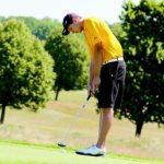 Congratulations Golfer Zach Schroeder