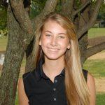 Congratulations Senior Golfer Lexi Ping! Academic All-State