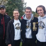 Cross Country Teams compete at Sectionals, Tommy Veerkamp advances to Regionals