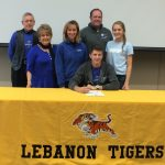 Congratulations: Zach Schroeder signed to play Golf at IPFW