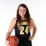 Congrats Kristen Spolyar; Named IBCA/Subway Player of the week for the Third Time!