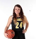 Congratulations Kristen Spolyar; Named IBCA Player of the week for second time