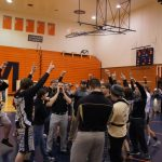 8 LHS Wrestlers Advance to Regionals; 4 Sectional Champions!