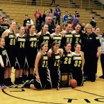 CONGRATULATIONS LADY TIGERS, SECTIONAL CHAMPIONS!