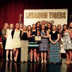 Congratulations Lady Tigers!