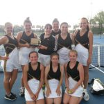 Lebanon Girls Tennis Invitational Results
