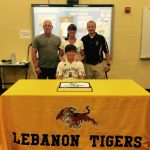 Congratulations Will Mock: Signs to play Soccer at Spalding University
