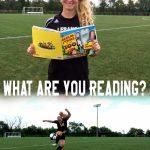 TIGERS READ!