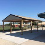 Soccer Complex Pavilion
