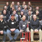 Congratulation to LHS Wrestling Team: Co-Champs At Spartan Classic Tournament