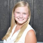 Congratulations Allison Goodwin: Signing Golf Hanover Feb. 11th