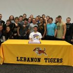 Congratulations Kyle Williams: Signs to Play football at Western Illinois
