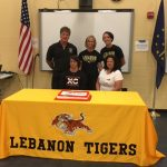 Congratulations Tommy Veerkamp: Signed to run Cross Country Tusculum College