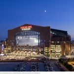 BREAKING NEWS: Lebanon Tigers Varsity Football To play Tri-West @ Lucas Oil Stadium Friday, Sept. 23rd 2016.