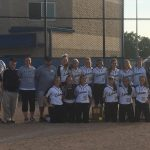 Congratulations Lady Tigers Softball: Sectional Champions! Will host Regional Tuesday May 31st 7 p.m.