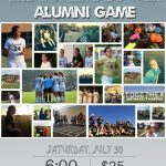 LHS Women's Soccer Annual Alumni Game