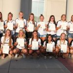 Softball Team Receives Proclamation, Certificates and approval of Street Signs from Mayor and City Council