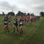 LHS Sagamore Confernce Cross Country Results