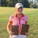 Congratulations LHS Grad and Hanover Golfer Allison Goodwin