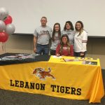 Congratulations Brooke Montgomery Signed UINDY for Softball