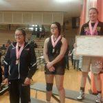 Congratulations LHS Wrestler Alexis Bernal: State Champion!