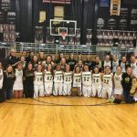 Congratulations Lady Tigers Sectional Basketball Champions!