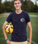 Congratulations Senior Soccer Player Spencer Lemen: Signing to play Soccer at UI