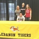 Congratulations Spencer Lemen: Signed to play Soccer at University Of Indianapolis