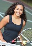 Congratulations Katie Hart Signing to Play Tennis IU Kokomo Friday May 5th, 2017.