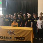 Congratulations Evan Stambaugh: Signed to play Football at Franklin College