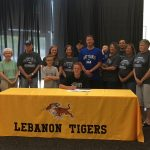 Congratulations Will Byrd: Signed to play Basketball at University of Saint Francis