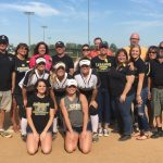 Lady Tigers Softball Celebrates Senior Night with Victory over Southmont 7-1