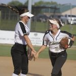 Congratulations Softball Players Brooke Montgomery and Kassidi Cadle: Recognized with All-State Honors