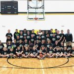 Thanks to All Current and Future Tiger Boys Basketball Players who Participated in Camps This Summer!
